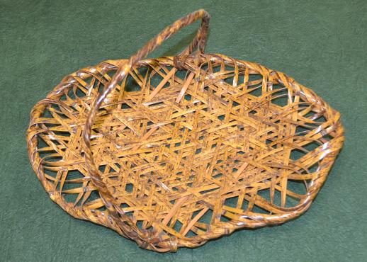 竹の盛り籠