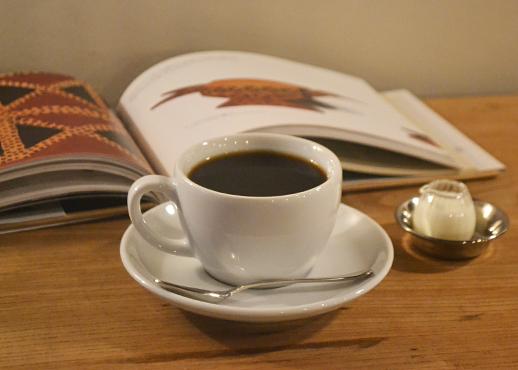 オリジ コーヒー